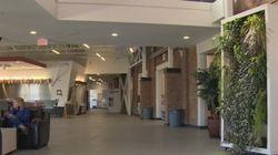 Une école de Calgary est la plus verte au