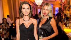 Styles de soirée: une nuit à Monte-Carlo contre le cancer