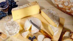 Consommer du fromage pourrait être bon pour la