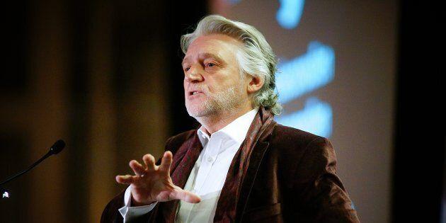 Le producteur de Montreux Comedy Festival intéressé à faire l'achat de Juste pour