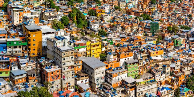 Une touriste espagnole tuée par la police dans une favela de