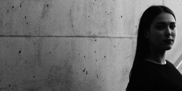 Camille Poliquin, de Milk & Bone, propose un premier album solo sous le nom de