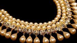 Vente aux enchères de bijoux Chanel, des années 50 à nos