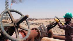 L'Irak limite sa production de pétrole pour faire monter les