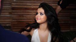 Selena Gomez et Justin Bieber aperçus
