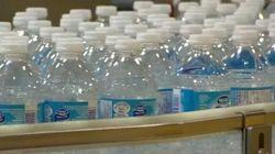 Nestlé achète un puits convoité par une