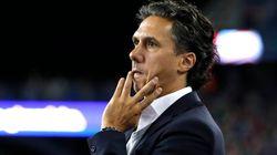 Mauro Biello ne sera pas de retour comme entraîneur chef de l'Impact en