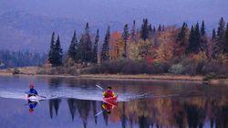Le problème linguistique de Parcs Canada risque