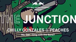 «The Junction»: Chilly Gonzales et Peaches cassent la glace