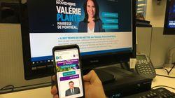 Élections: les campagnes numériques laissent à désirer selon une