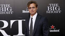 Pas d'enquête contre Brad Pitt, dit la