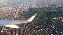 Bruit des avions: des Montréalais intentent un recours en justice