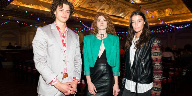 Styles de soirée: la dixième édition de FASHION POP en grand au Rialto