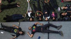 Un manifestant tué à Charlotte