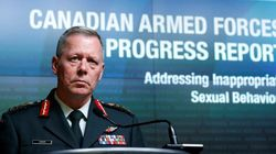 Le Canada n'abandonnera pas le commandement de ses