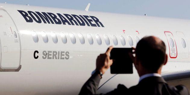 Le patron de Bombardier n'avait pas vraiment d'autre choix, dit Jerry