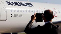 Le patron de Bombardier n'avait pas vraiment d'autre choix, dit le président du syndicat