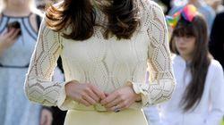Voici la raison pour laquelle Kate Middleton ne porte jamais de vernis à