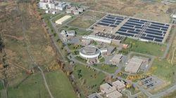 Montréal: l'usine d'ozonation coûtera (beaucoup) plus cher que
