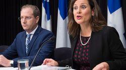 Neutralité religieuse: la ministre Vallée explique les