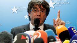 Puigdemont accepte le «défi» des élections et «respectera» le