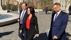 L'opposition serait la bienvenue au comité exécutif, promet Valérie