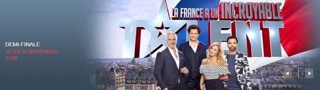 Un coup de Photoshop et Gilbert Rozon disparaît de «La France a un incroyable