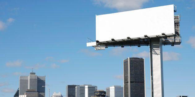 L'IRIS propose de bannir les panneaux
