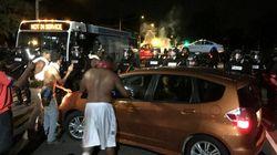 Violences à Charlotte après qu'un Noir a été abattu par la police