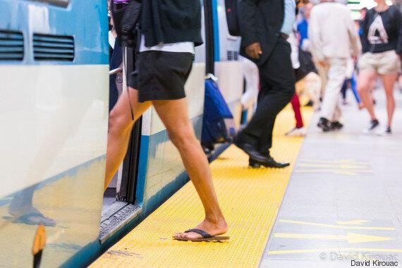 Ligne bleue à Montréal : le député fédéral Nicola Di Iorio invite les citoyens à se