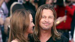 Voyez les plus belles photos d'Angelina Jolie et Brad