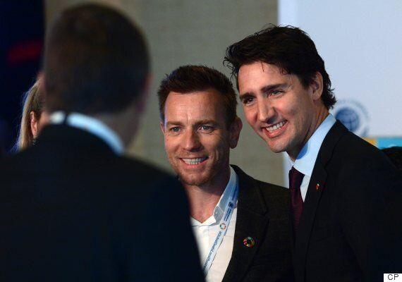 Justin Trudeau encensé à l'ONU et présenté comme un «exemple» pour le reste du