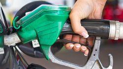 Forte hausse du prix de l'essence à Montréal