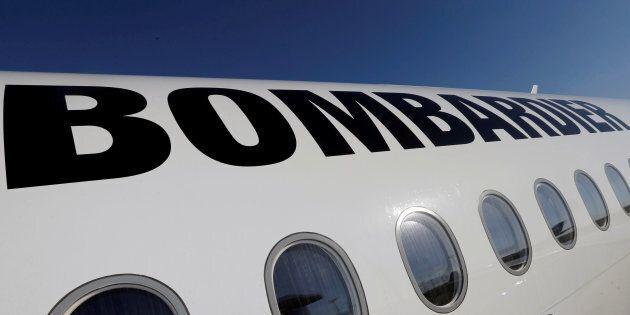 Avions de la CSeries: Bombardier rate