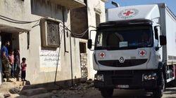 Syrie: au moins 12 morts dans une attaque sur un convoi