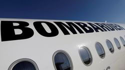 CSeries: Bombardier rate