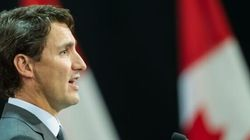 Trudeau: les premiers mois les moins productifs depuis des