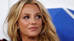 Un tableau de Britney Spears vendu pour une coquette