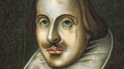 400 ans après son décès, exposition sur Shakespeare à