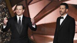 Emmy Awards: les déclarations frappantes des vedettes