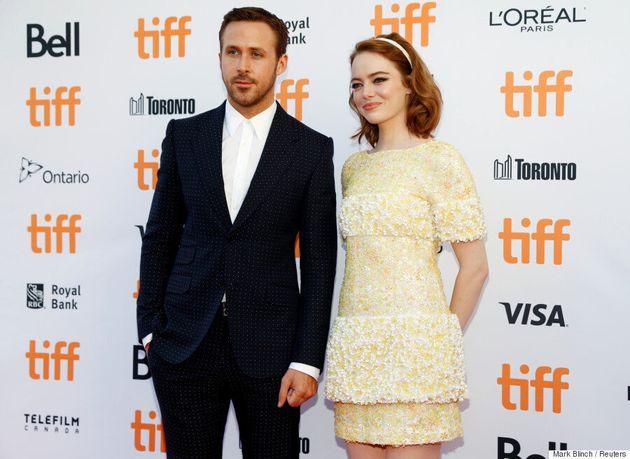 «La La Land» remporte le prix du public au Festival du film de