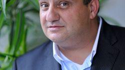 Le chef Giovanni Apollo visé par des allégations d'inconduite