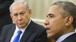 Rencontre entre Obama et Netanyahu mercredi à New