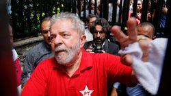 Brésil : Lula pourrait intégrer le gouvernement pris dans la