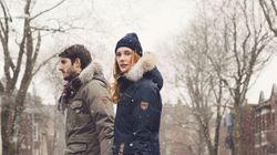 Mode: 9 marques de manteaux conçus au Québec pour se tenir au