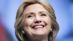 Hillary Clinton prouve que le style, c'est sérieux
