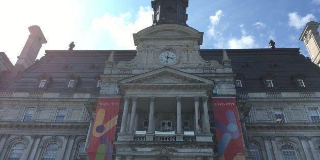Transparence: les fonctionnaires de Montréal seront