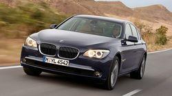 BMW rappelle un million de véhicules en Amérique du