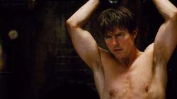 Des premières images du film «Mission : Impossible Rogue