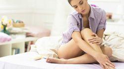 Une cure de remise en forme pour pouvoir exposer nos jambes sans